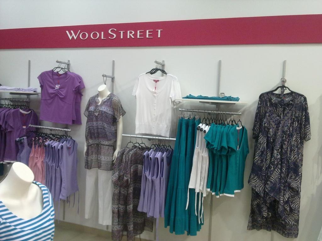 Wool Street Магазин Женской Одежды Доставка